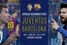 Prediksi Juventus vs Barcelona
