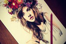 amazing art♡
