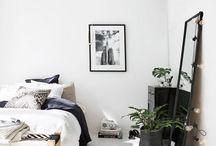 moodboard for bedroom