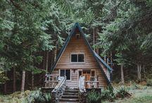 Csak egy ház