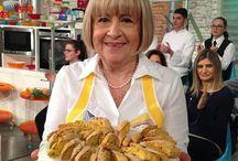 Anna Moroni ricette