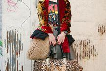 Japanese Street Fashion / by Heather Wilson