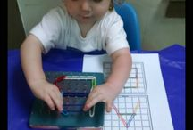 GeoBoards for Preschoolers