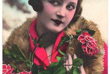 Woman 1920s