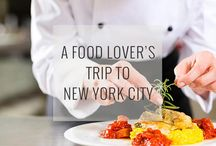 Foodie Travel / Trending foods, restaurants and foodie news and tips around the world