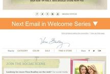 Email Marketing & Design ❤ / Email Marketing, Banner Ads, Splash Pages, Landing Pages, Social Media Design
