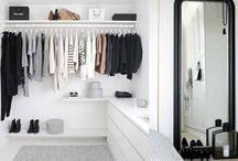 Dressing Room Inspo