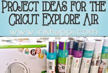 Project2do w/ circut explore air
