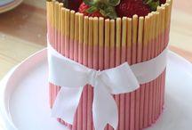 Cakes mmm