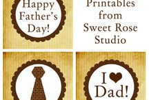 Father's Day / by Kathleen Emmons