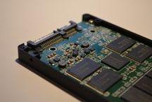 Záchrana dát z SSD diskov