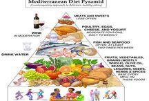 Great Meditteranean Diet