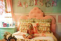 Kid's Room / by Honey West