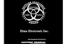 Customers / by Elma Electronic