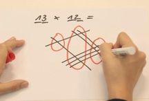 Mathe in der Grundschule,internationale Tricks