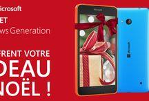 Lumia, Windows Phone, Cadeau, Concours, Jeu, Microsoft, Windows 10