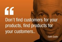 Marketing Quotes / by FreshMail Email Marketing