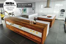 NKBA 2014 Design Competition