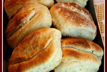 Breads / by Kari Ann
