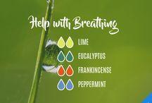 Essential oils - Healthy stuff