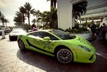 Bullrun Rally / Ton of fun at the 2011 Bullrun!