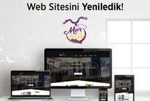 Web Tasarım / Web Design