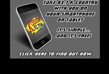 KCountry 93.7/ Ocala Wedding & Events Expo 2016 Partner. / Today's Best Country... ALWAYS a better variety! https://www.facebook.com/937kcountry/timeline 1 877-937-7883 http://www.937kcountry.com