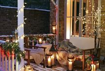 Christmas- outdoor