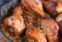 Foods - Chicken