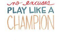 Actividades y Deportes