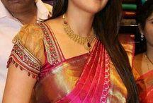 beautiful Sari n dresses