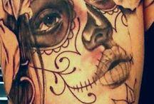 Tattoos / by Jennifer Novak Speis