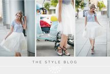 __Style Strategies__ / Exclusive styling strategies straight from a wardrobe consultant.