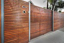Bramy + ogrodzenia