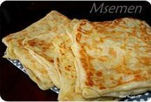 Algerian Cuisine