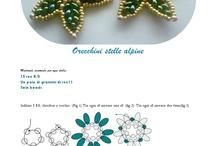 DIY: superduo's & twin beads