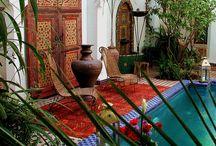 Marocco design