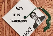Graduation caps ideas