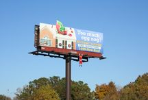 Holiday Advertising / by Capitol Media Solutions