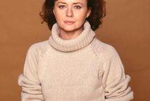 Aktorka PL - Joanna Szczepkowska