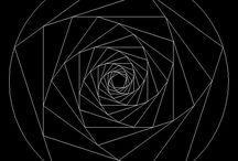 geometrik art