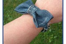 armbanden, bracelet by CreaRose