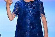 Kara's dress