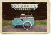 Vintage Ice Cream!