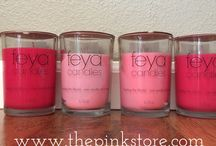 Holiday Gift Guide / Holiday Gift Ideas for the Pink Lovers!