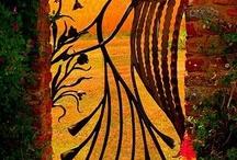 Arte y creatividad / El arte que me inspira
