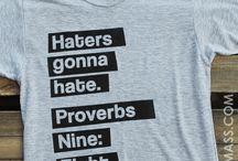 Christian T-Shirts