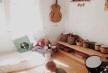 Montessori -room