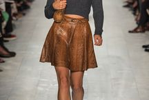 Favorite Styles from Fashion Week