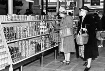 The rise and fall of the supermarket